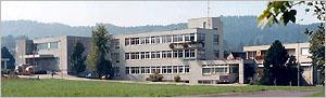 Завод Gressel AG